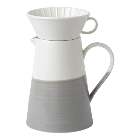 Amazon.com: royal doulton Juego de Studio pour over jarra de ...