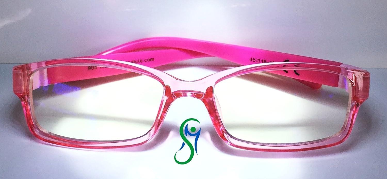 ... gafas anti luz azul, gafas protectoras para tablet smartphone TV Gaming, luces LED, Gafas de Riposo. eliminano stanchezza y affaticamento visión, ...