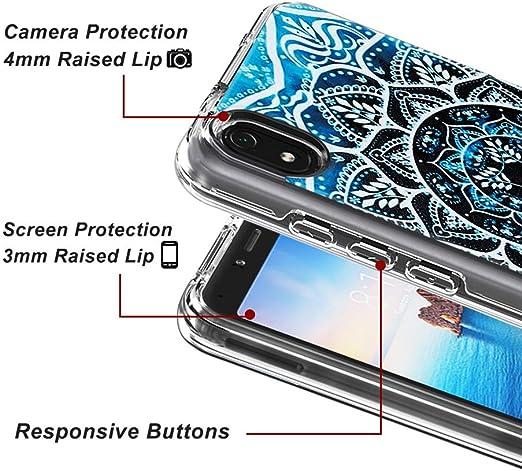 Hülle für Xiaomi Redmi 7A Ultradünne Stoßfest: Elektronik