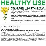 St. John's Wort - 120 Capsules (Non-GMO) Powerful