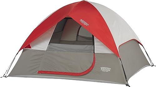 Wenzel Family-Tents wenzel Ridgeline Tent 3 Person