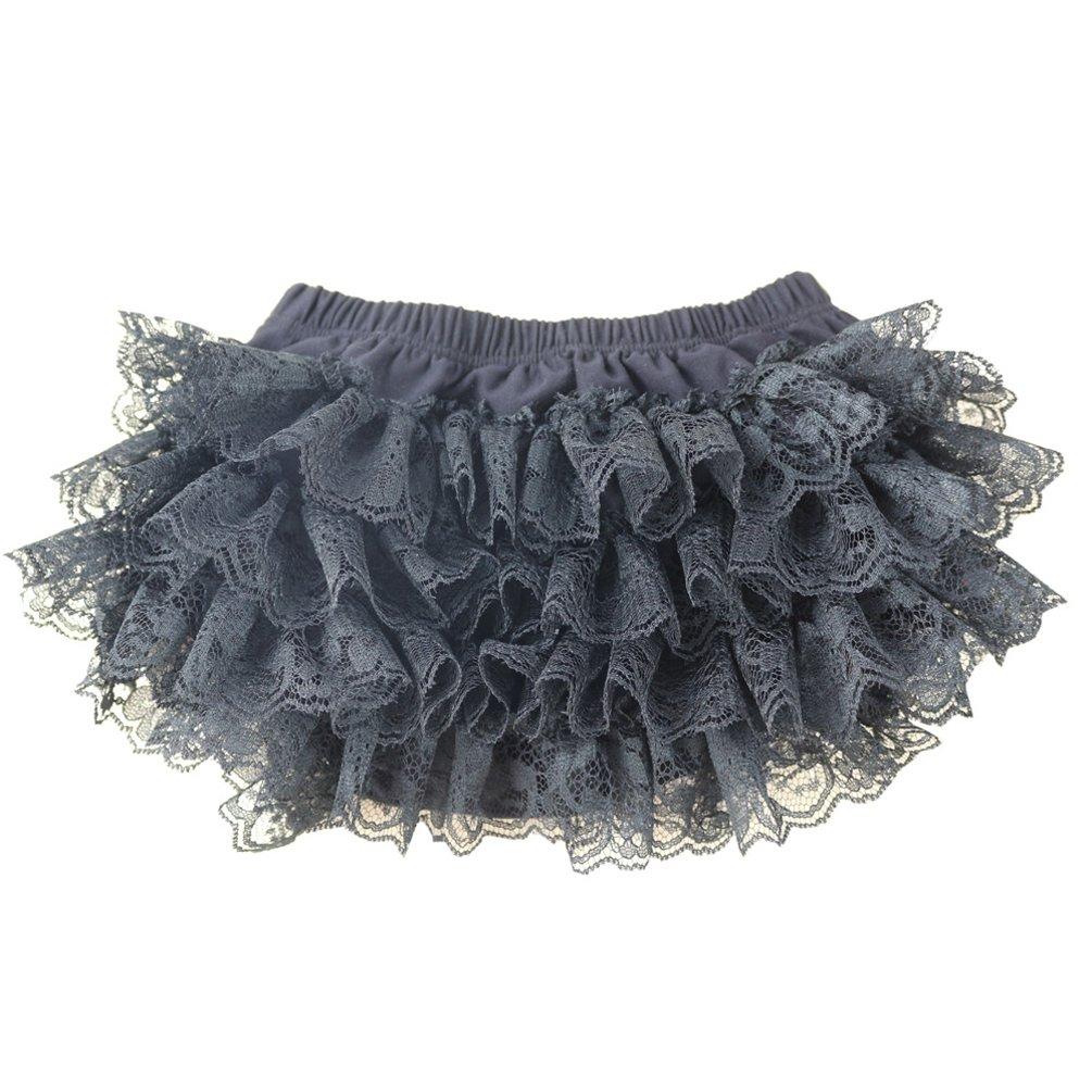 新品入荷 VduanMo Medium UNDERWEAR UNDERWEAR ベビーガールズ Medium/ 6-12 Months ブラック B01IVLVZSK B01IVLVZSK, 名古屋貸衣装:2cdbb873 --- ciadaterra.com