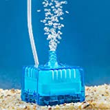 Sportmaking High Quality Store Fish Tank Super Pneumatic Biochemical Activated Carbon Filter For Aquarium Home