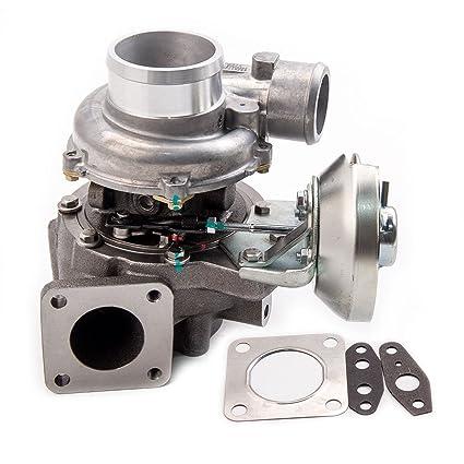 Amazon.com: maXpeedingrods VED30013 Turbo Turbocharger For Isuzu D-Max RT50 RT85 3.0L 4JJ1-TCX RHV5 8980115294 8980115296 163HP: Automotive