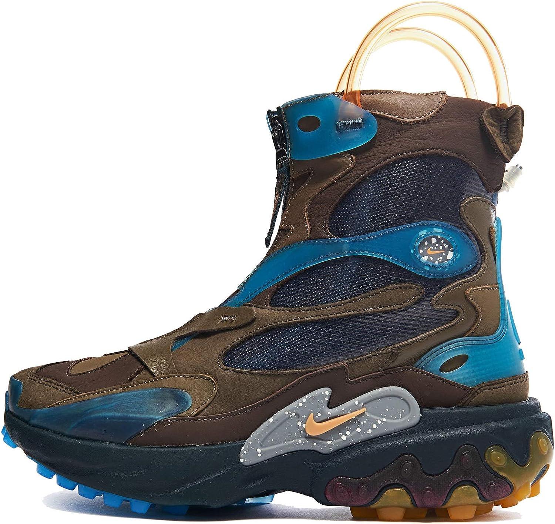 Amazon.com | Nike React Boot/Uc Mens Cj6971-200 | Hiking Boots