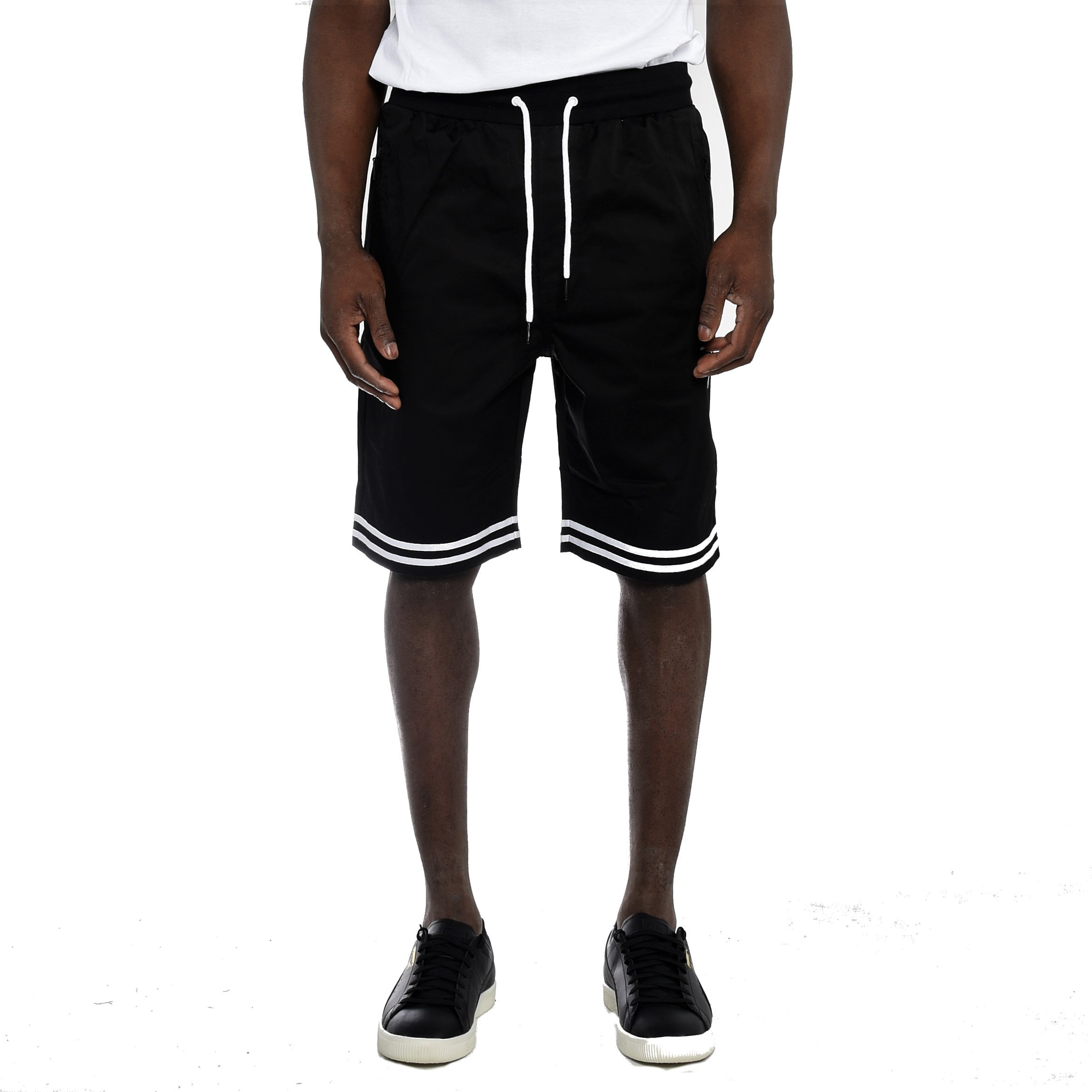 Traplord Men's Knit Shorts - World Wide