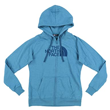 a3e651131d43 The North Face Womens Half Dome Zip Up Hoodie at Amazon Women s ...