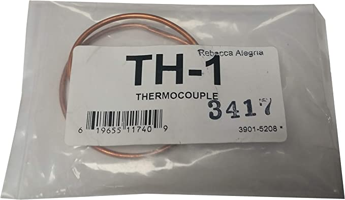 Menge Kaufen 5 X Super Universal Thermocouple Friteuse//Reichweiten//Grills Teile