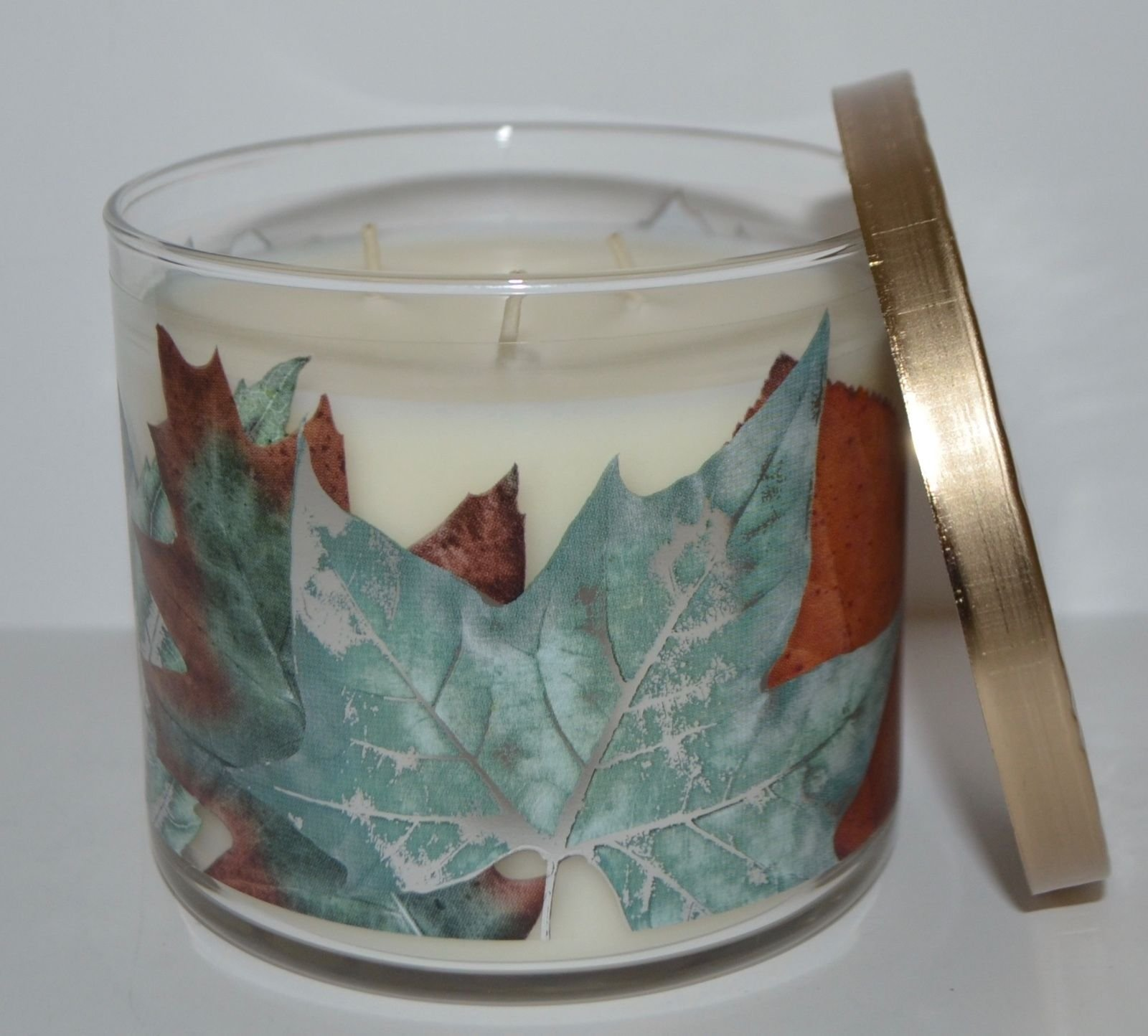 AUTUMN SKY 3 Wick Candle 14.5 oz / 411 g