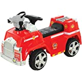 PAW PATROL M09348 Marshall's Ride On Toy