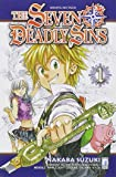 The seven deadly sins: 1