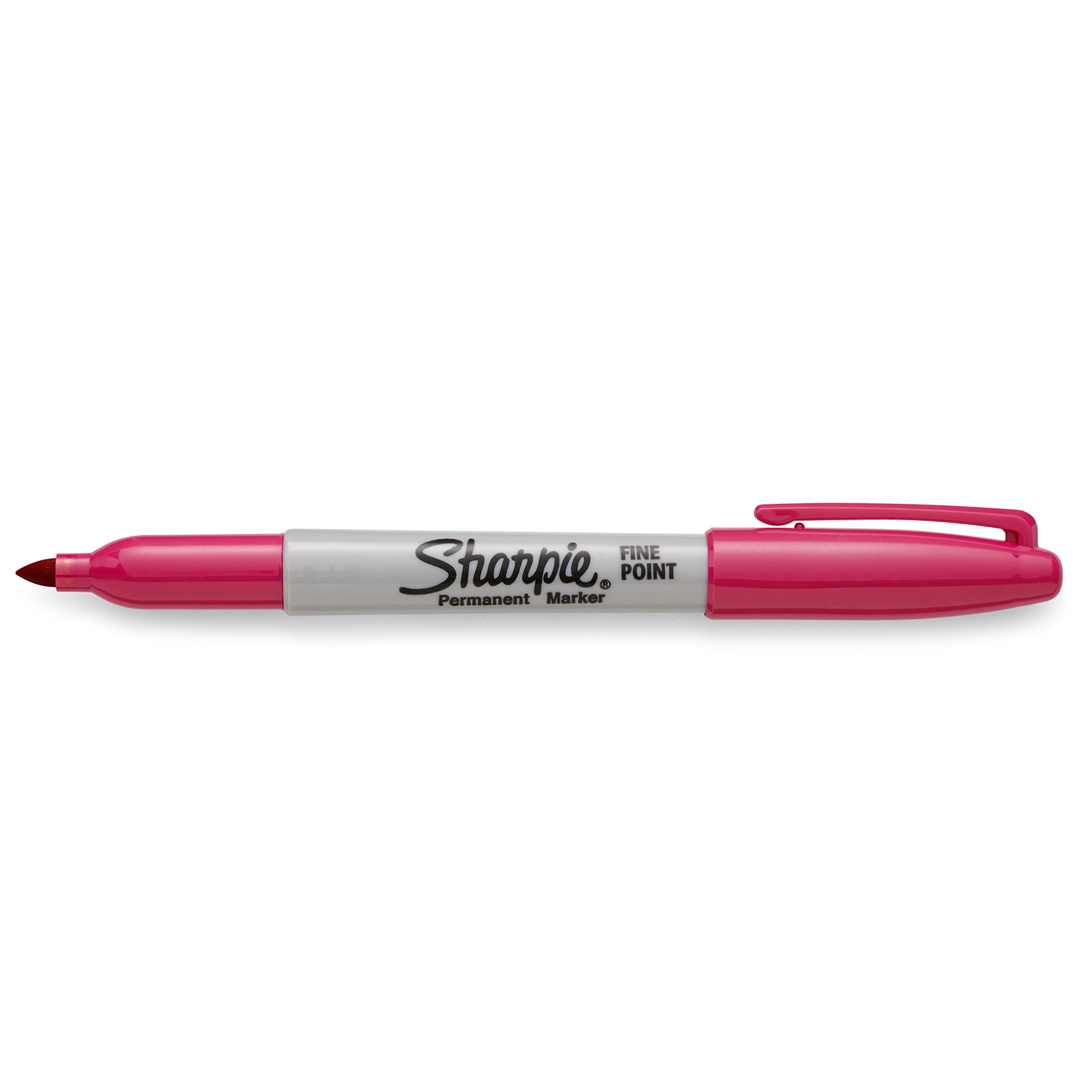 Sharpie Color Burst Permanent Markers, Fine Point, Assorted Colors, 24 Count by Sharpie (Image #10)