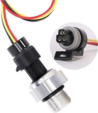 ACDelco 12677836 Oil Pressure Sender