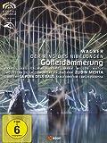 WAGNER: Götterdämmerung (staged by La Fura dels Baus) - Zubin Mehta [Reino Unido] [DVD]