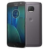 SMARTPHONE MOTO G5S PLUS 32GB 4GB XT1805 GRAY 5.5 2.0 GHZ