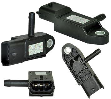 para Seat Altea/XL (2004 - 2016) Diesel Sensor de presión diferencial DPF 076906051 un: Amazon.es: Coche y moto