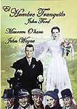 El Hombre Tranquilo - Edición Remasterizada [DVD]