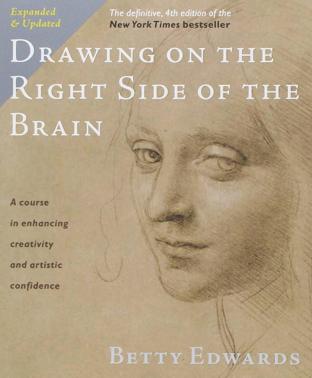 Drawing Right Side Brain Definitive product image