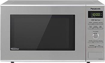 Panasonic NN-SD372S Compact Microwave