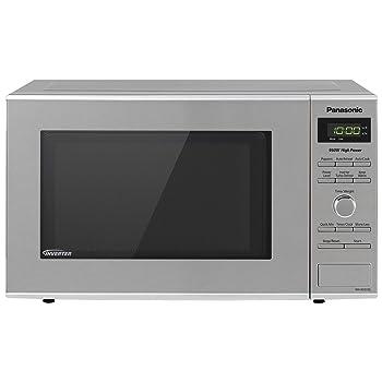 Panasonic NN-SD372S Microwave Oven