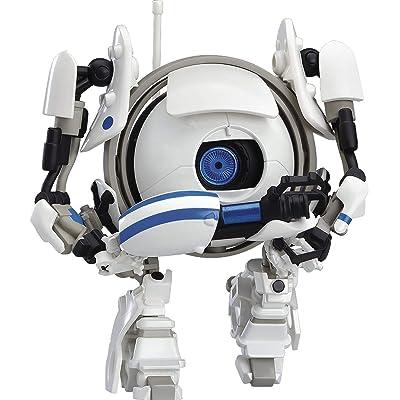 Good Smile Portal 2: Atlas Nendoroid Action Figure: Toys & Games