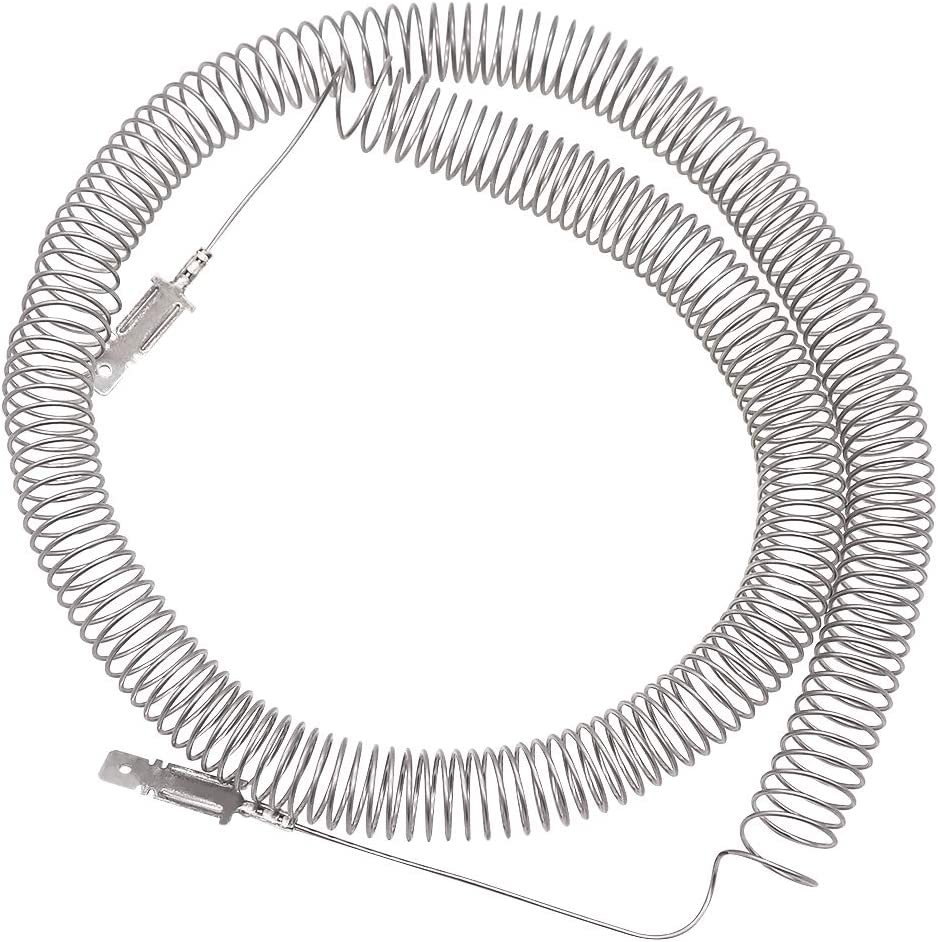 Dryer Restring Heating Element Coil 5300622034 By Primeswift,Replacement for Frigidaire GE EA451032,EAP451032