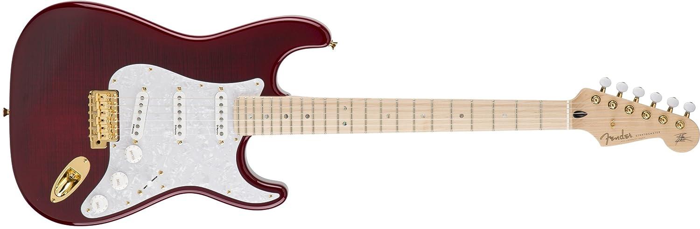Fender フェンダー エレキギター RICHIE KOTZEN STRAT SRS ストラトキャスター  B01D8I8XWC