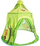 Amazon Com Haba Blossom Sky Room Tent Toys Amp Games