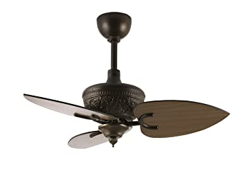 Buy The Fan Studio Shalimar Leaf Ceiling Fan line at Low Prices
