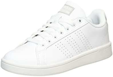 ADIDAS ZAPATILLA BB9609 Vs Advantage White 36 White