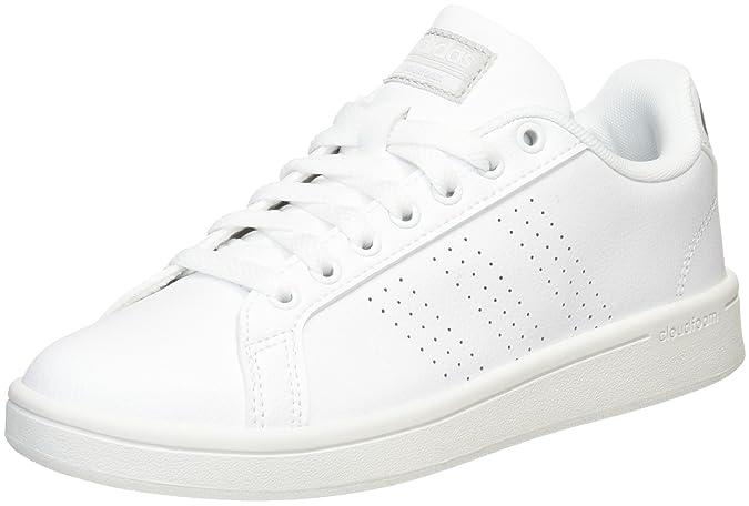 separation shoes 5a14c 76673 adidas CF Advantage Cl W, Scarpe da Fitness Donna  Amazon.it  Scarpe e borse