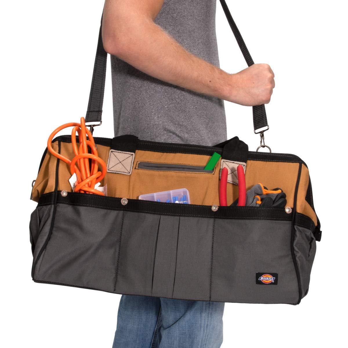 Dickies 57033 20-Inch Work Bag by Dickies Work Gear (Image #7)
