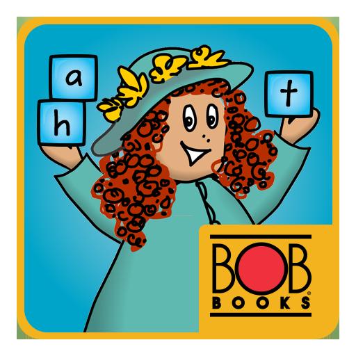 Bob Books Reading Magic #1 ()