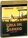 Urla del Silenzio Indimenticabili (Blu-Ray)