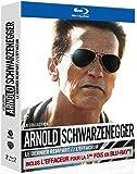 La Collection Arnold Schwarzenegger - Le Dernier Rempart + L'effaceur - Coffret Blu-Ray