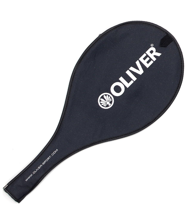 Oliver - Funda para raqueta de bádminton (3/4)