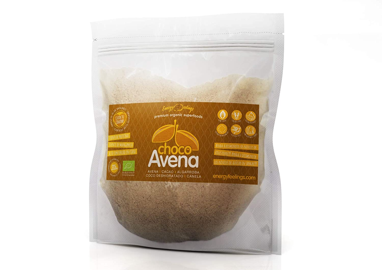 Choco Avena: Amazon.es: Salud y cuidado personal