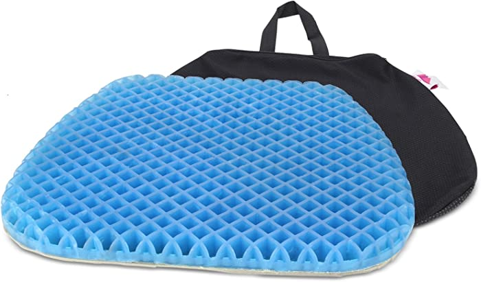 Top 10 Gideon At Home Spa 3D Cooling Cushion