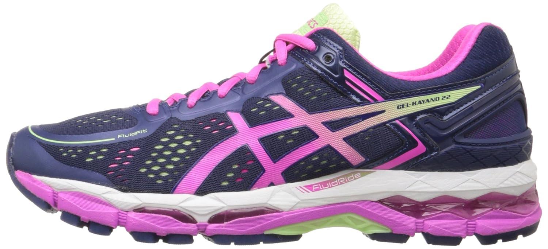 Dámská Pistácie běžecká obuv ASICS GEL-Kayano GEL-Kayano 22 Indigo ... 7f44c2986d
