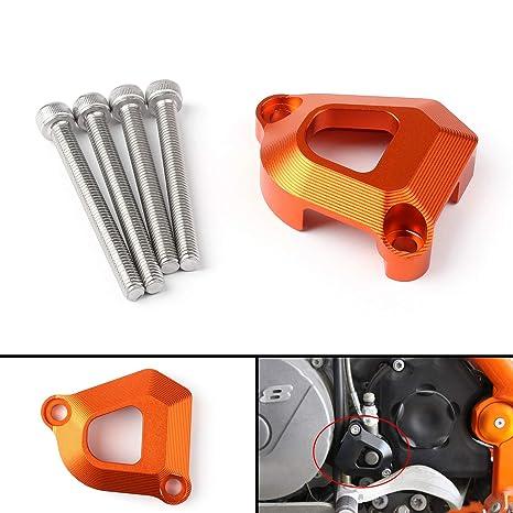 Areyourshop - Protector de cilindro para embrague de motocicleta para 990/1050/1090/