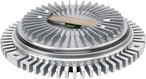 1192000222 Cooling Fan Clutch for Mercedes-Benz 1997 E420 2000-2003 ML55 AMG 1999-2002 E55 AMG//E430//SL500 Radiator Engine Fan Clutch 6032000422 1999-2001 ML430