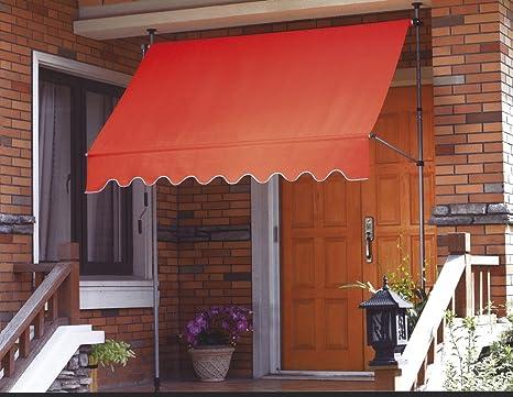 Tende Per Finestra Balcone : Tenda da sole ponza in alluminio cm h per finestra balcone