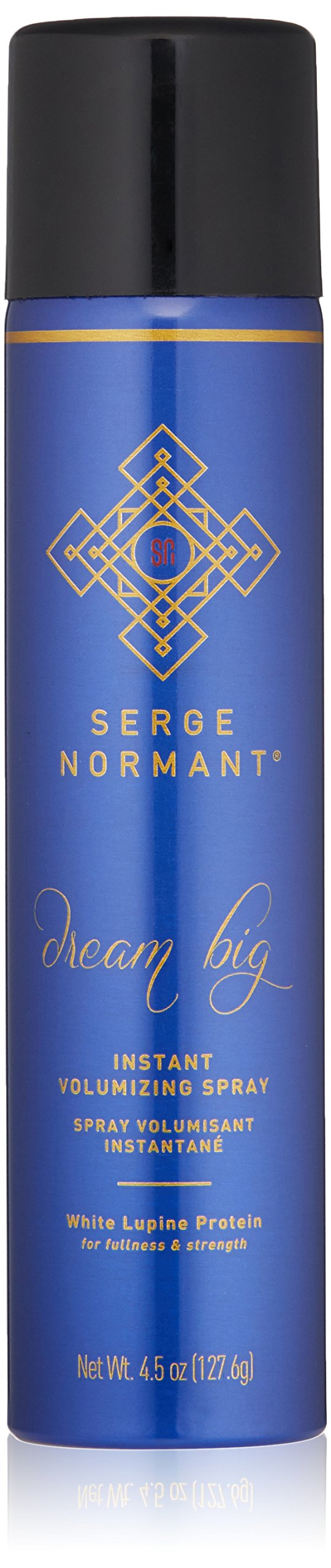Serge Normant Dream Big Instant Volumizing Spray- 4.5 oz by Serge Normant