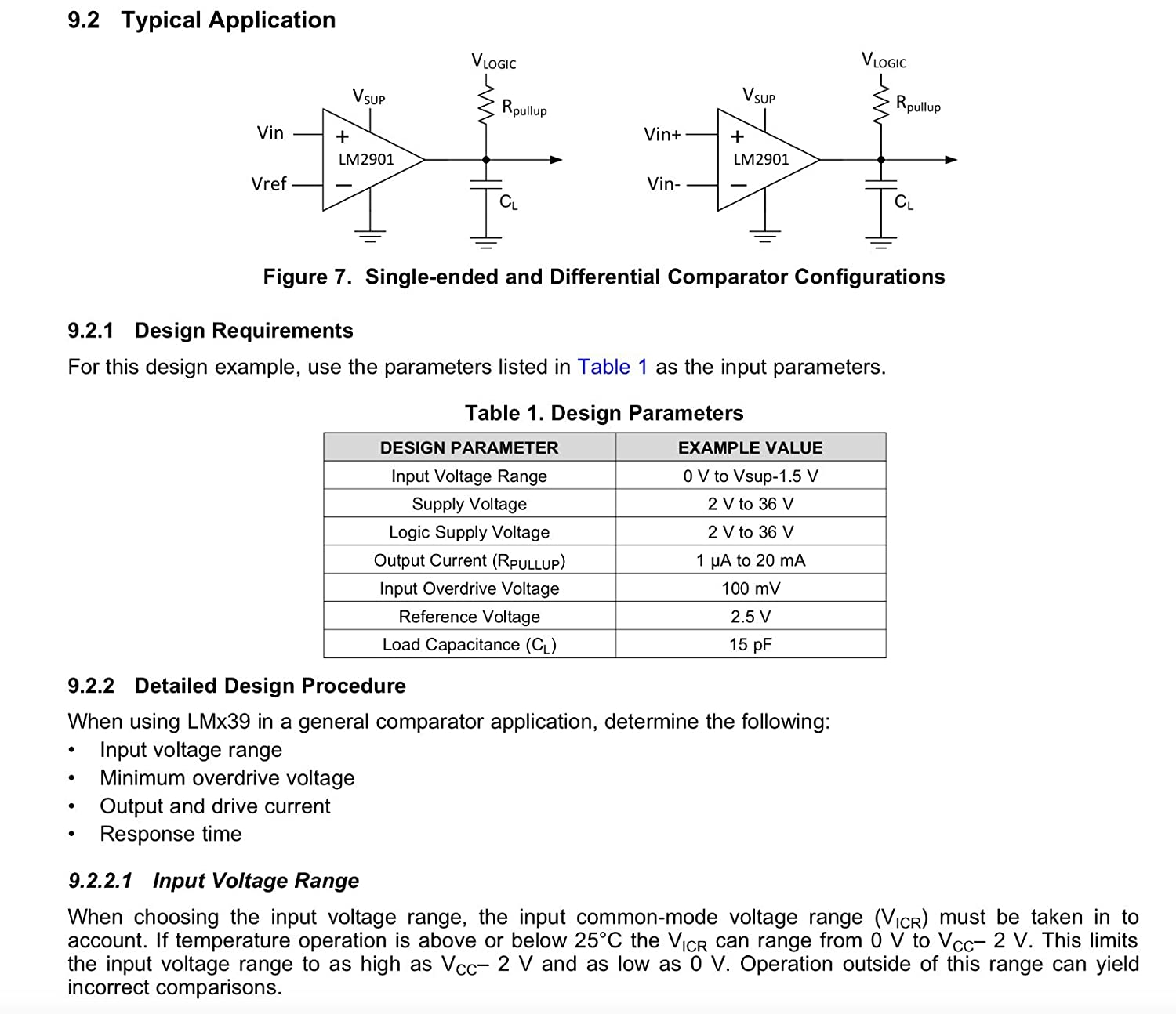 Texas Instruments National Semiconductor Lm339n Lm339 Quad The Circuit Schematic For Voltage Comparator Ics Pack Of 8 Industrial Scientific