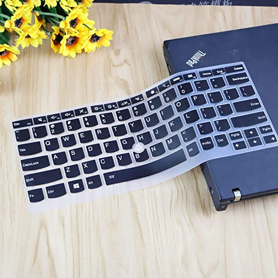 para Lenovo Thinkpad X380 Yoga/X390 Silicona Protector de ...