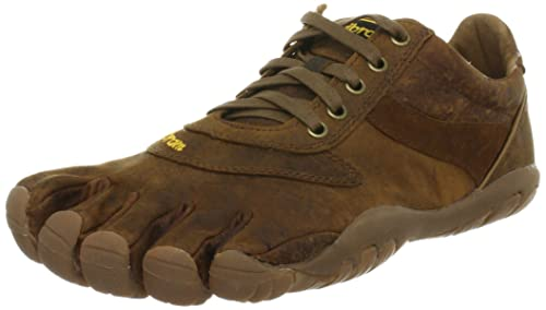 b86197c019 Trek LS Shoe - Men's Whiskey Crazyhorse 43 by Vibram FiveFingers ...