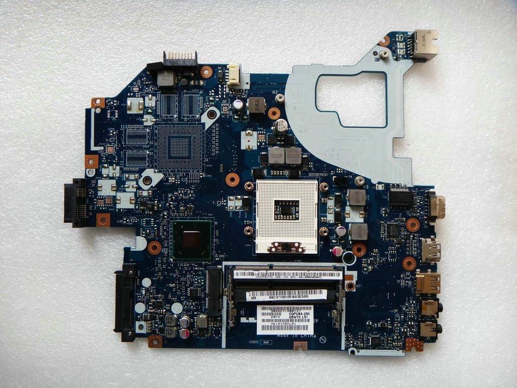 LA-7912P for ACER Aspire V3-571G E1-571G NV56R Laptop Motherboard Q5WVH LA-7912P NBC1F11001 HM70 PGA989 DDR3 Fully Tested