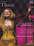 Massenet: Thais - The Metropolitan Opera [DVD] [NTSC] [Region 0] [2010]