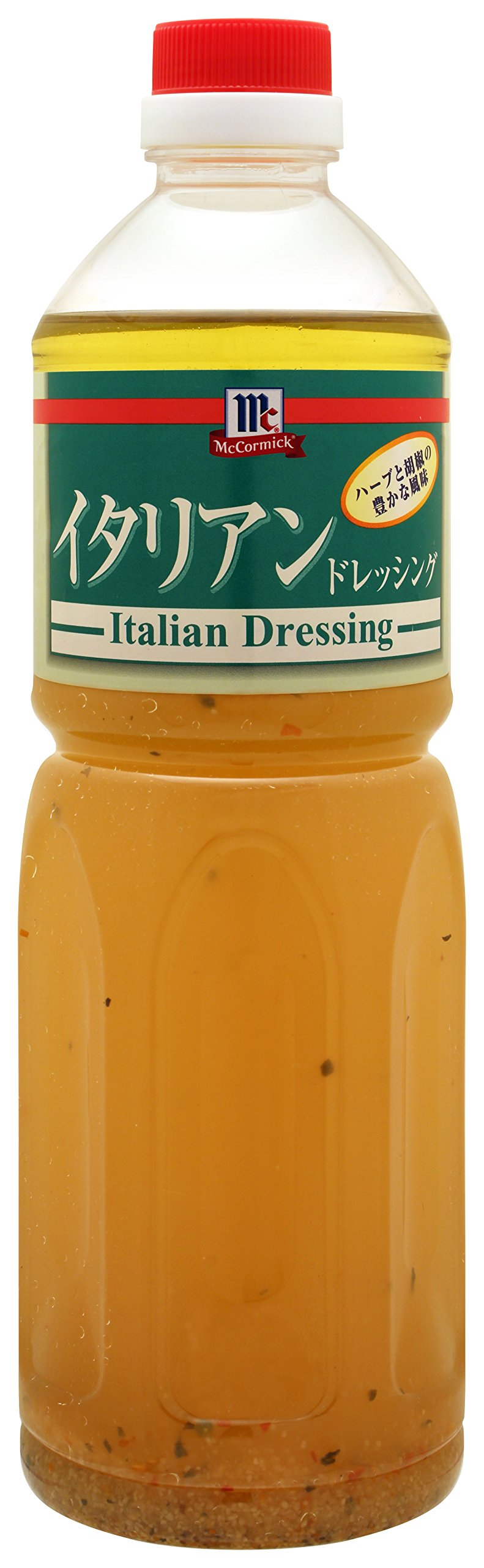 Yuki MC Italian dressing 950ml