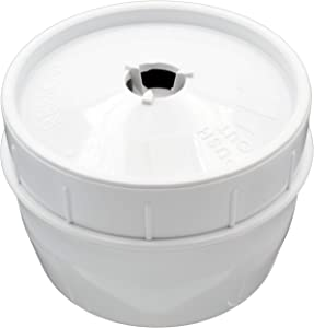 Supplying Demand 426993P Fabric Softener Dispenser Compatible With Fisher & Paykel